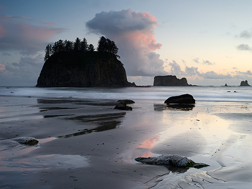 Sunset_Second_Beach_Olympic_National_Park_WA